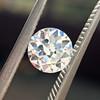 .65ct Transitional Cut Diamond GIA G VS1 9