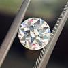 .65ct Transitional Cut Diamond GIA G VS1 6