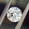 .65ct Transitional Cut Diamond GIA G VS1 4