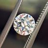 .65ct Transitional Cut Diamond GIA G VS1 7