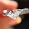 .70ct Old European Cut Diamond, GIA H VS1 2