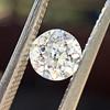 .70ct Old European Cut Diamond, GIA H VS1 6