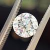 .70ct Old European Cut Diamond, GIA H VS1 1