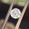 .70ct Old European Cut Diamond, GIA H VS1 11