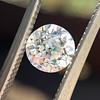 .70ct Old European Cut Diamond, GIA H VS1 10