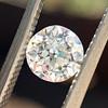 .70ct Old European Cut Diamond, GIA H VS1 0