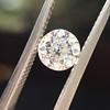 .70ct Old European Cut Diamond, GIA H VS1 12