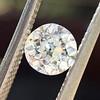 .70ct Old European Cut Diamond, GIA H VS1 7