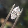 .72ct Marquise Cut Diamond, GIA E SI2 12
