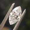 .72ct Marquise Cut Diamond, GIA E SI2 15