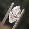 .72ct Marquise Cut Diamond, GIA E SI2 16
