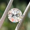 .79ct Old European Cut Diamond, GIA F VVS2 7