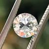 .79ct Old European Cut Diamond, GIA F VVS2 5