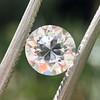 .79ct Old European Cut Diamond, GIA F VVS2 1
