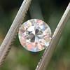 .79ct Old European Cut Diamond, GIA F VVS2 6