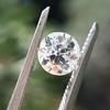 .80ct Old European Cut Diamond, GIA H 12