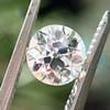 .80ct Old European Cut Diamond, GIA H 6