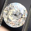 .81 Old European Cut GIA I VS2 11