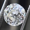 .81 Old European Cut GIA I VS2 1
