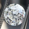 .81 Old European Cut GIA I VS2 9