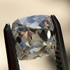0.82ct Antique French Cut Diamond GIA J VS1 10