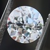 .83 Old European Cut GIA I VS2 27