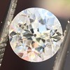 .83 Old European Cut GIA I VS2 23