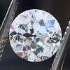 .83 Old European Cut GIA I VS2 3