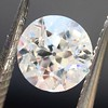 .83 Old European Cut GIA I VS2 24