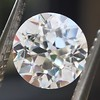 .83 Old European Cut GIA I VS2 0