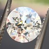 .83 Old European Cut GIA I VS2 16