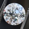 .83 Old European Cut GIA I VS2 12