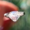 .83ct Old Mine Cut Diamond, GIA I VS2 2