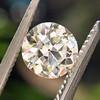 .85ct Old European Cut Diamond, GIA J VS2 7