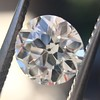 .86 Old European Cut GIA I VS1 16