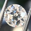 .86 Old European Cut GIA I VS1 26