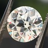 .86 Old European Cut GIA I VS1 33