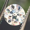 .86 Old European Cut GIA I VS1 23