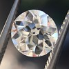 .86 Old European Cut GIA I VS1 17