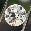 .86 Old European Cut GIA I VS1 48