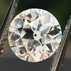 .86 Old European Cut GIA I VS1 45