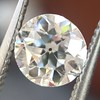 .86 Old European Cut GIA I VS1 21