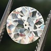 .86 Old European Cut GIA I VS1 47