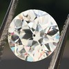 .86 Old European Cut GIA I VS1 43