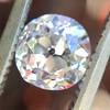 .88ct Old European Cut Diamond GIA I SI2 5