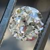 .88ct Old European Cut Diamond GIA I SI2 18