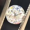 .88ct Old European Cut Diamond GIA I SI2 2