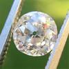 .88ct Old European Cut Diamond GIA I SI2 9