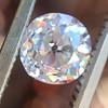 .88ct Old European Cut Diamond GIA I SI2 1