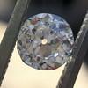 .88ct Old European Cut Diamond GIA I SI2 14
